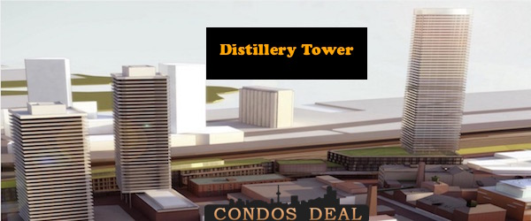 Distillery Tower
