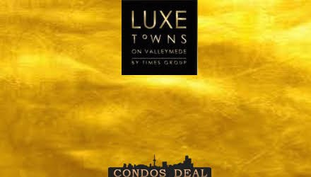 Luxe Towns