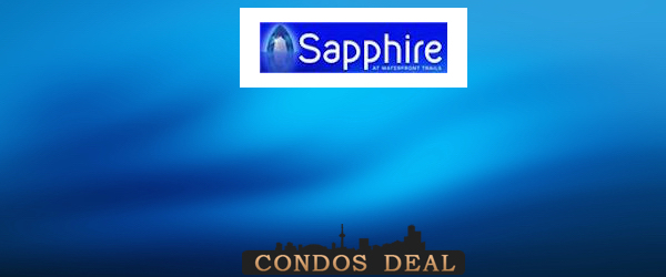 Sapphire At Waterfront Trails Condos