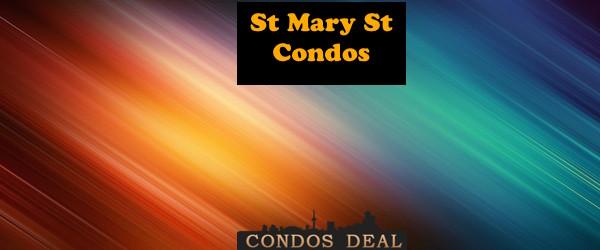 St Mary St Condos