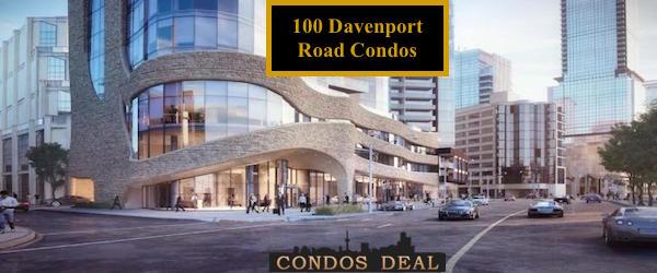 100 Davenport Condos