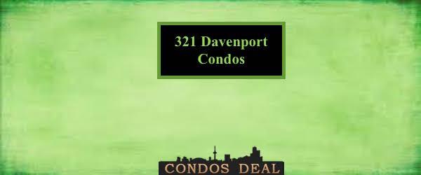 321 Davenport Condos