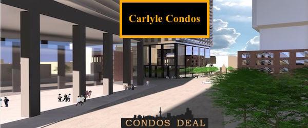 Carlyle Condos