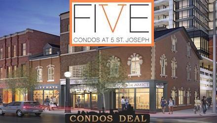 Five Condos