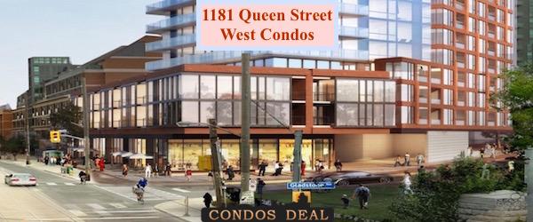 1181 Queen Street West