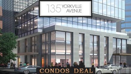 135 Yorkville Office Condos
