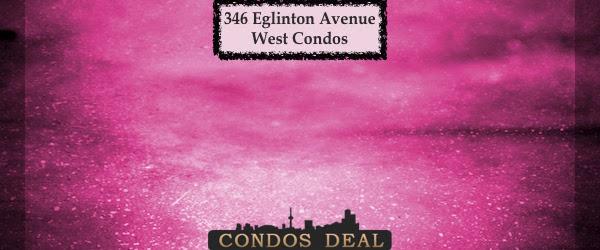 346 Eglinton ave w Condos