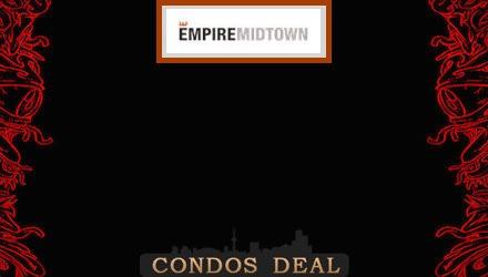 Empire Midtown Condos & Towns
