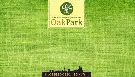 The Neighbourhoods of Oak Park Phase 2