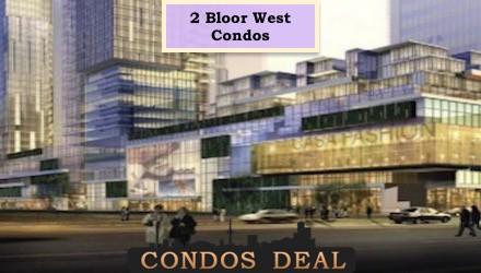 2 Bloor West Condos