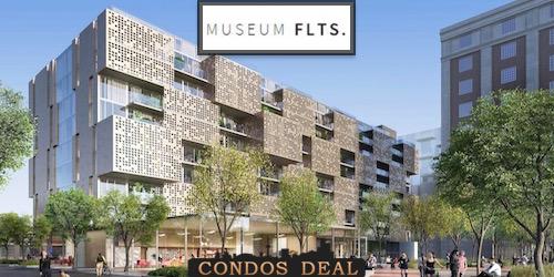 Museum FLTS Condos