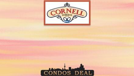 The Condominiums of Cornell