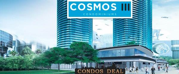 Cosmos III Condos