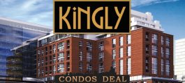 Kingly Condos
