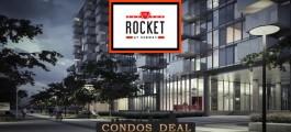 The Rocket Condos