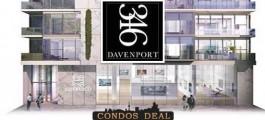 346-Davenport Condos