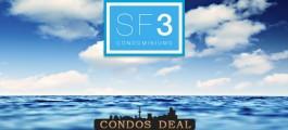 SF3 San Francisco By The Bay 3 Condos