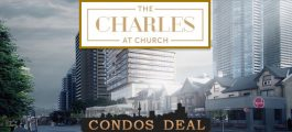 The Charles at Church Condos