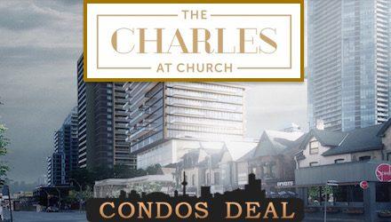 The Charles at Church Condos