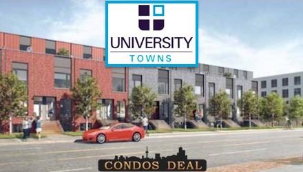University Towns