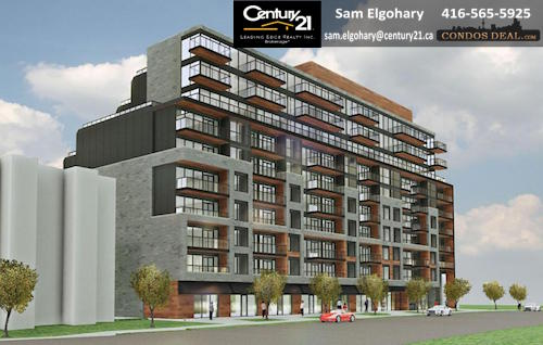 Westmount-Boutique-Residences rendering