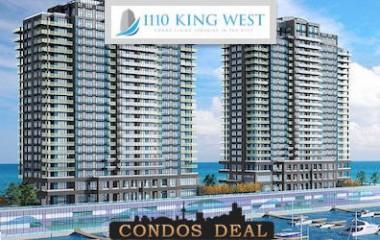 1110 King West Condos