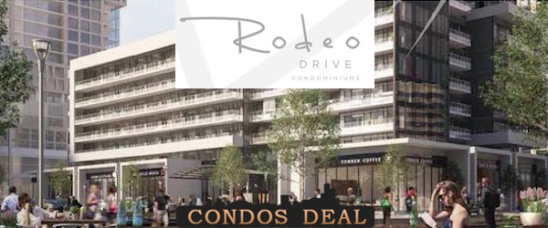 Rodeo Drive Condominiums