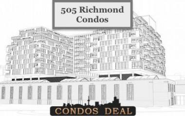 505 Richmond Condos