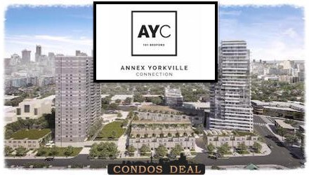 AYC Condos And Towns