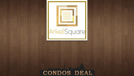 Arkell Square Condos & Towns