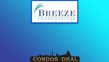 Breeze Condominiums