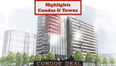 Highlights Condominiums and Towns
