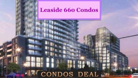 Leaside 660 Condos