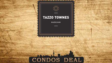 Tazzo Townes