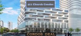 411 Church Condos