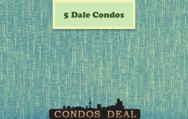 5 Dale Condos