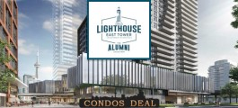 Lighthouse East Tower Condos