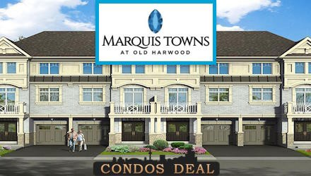 Marquis Towns At Old Harwood