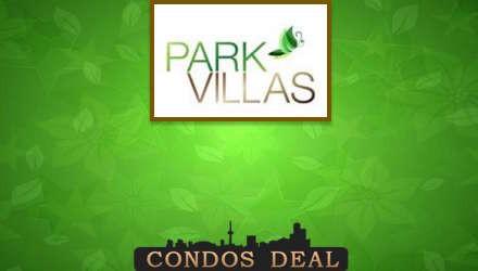 Park Villas Towns