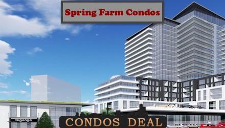 Spring Farm Condos