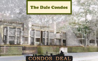 The Dale Condos