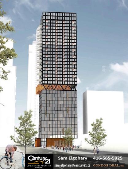 203-jarvis-street-condos-rendering
