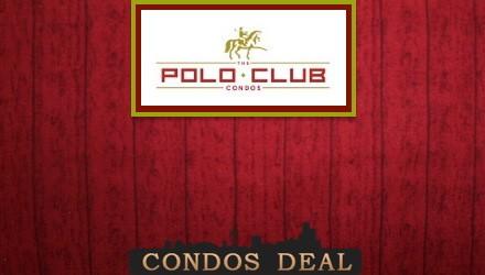 Polo Club Condos