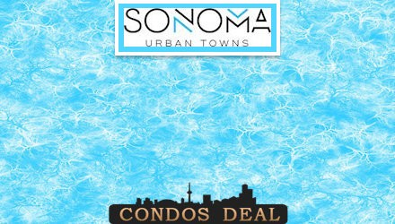 Sonoma Urban Towns