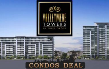 Valleymede Towers