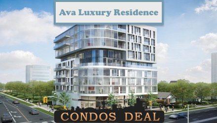 Ava Luxury Residence www.CondosDeal.com