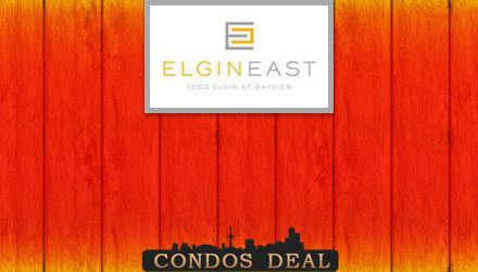 Elgin East Condos & Towns