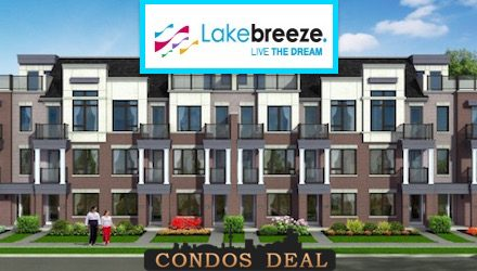 LakeBreeze Phase 2