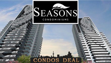 Seasons Condominiums