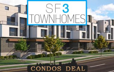 SF3 Townhomes
